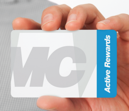 MC Sports Rewards Program Reaches Million Loyalty Members