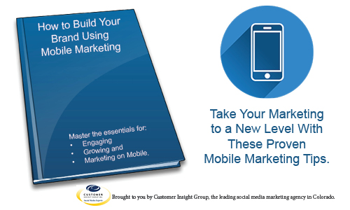 Top Tips for Mastering Your Mobile Marketing