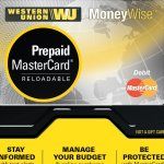 Western Union Launches Consumer Loyalty Prepaid Card
