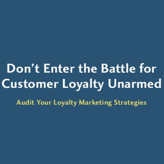 How to Create a Loyalty Program Audit