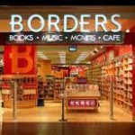Borders late going viral, caught bankruptcy bug
