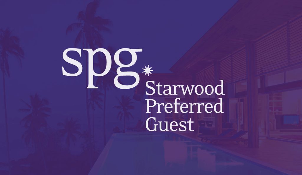 Starwood Hotels Resorts Is Raising The Stakes In Hotel Loyalty Landscape To Win Greater Share From World S Most Prolific Travelers A Ful And
