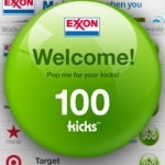 Shopkick and ExxonMobil Partner Up on Rewards