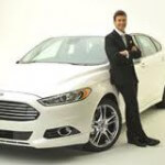 "Ford Launches ""Random Acts of Fusion"""