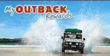 My Outback Rewards