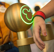 Reinventing the Customer Experience: Disney Builds Loyalty with RFID