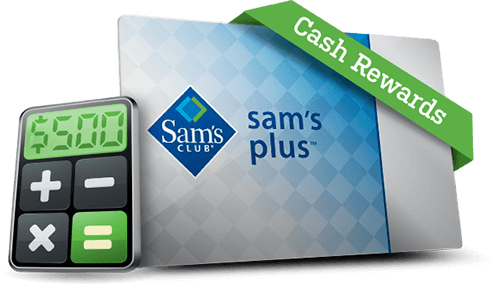 Sam's Club Announces Cash Rewards Program