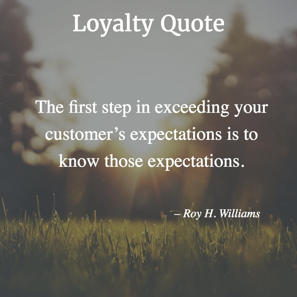Inspirational Loyalty Quotes