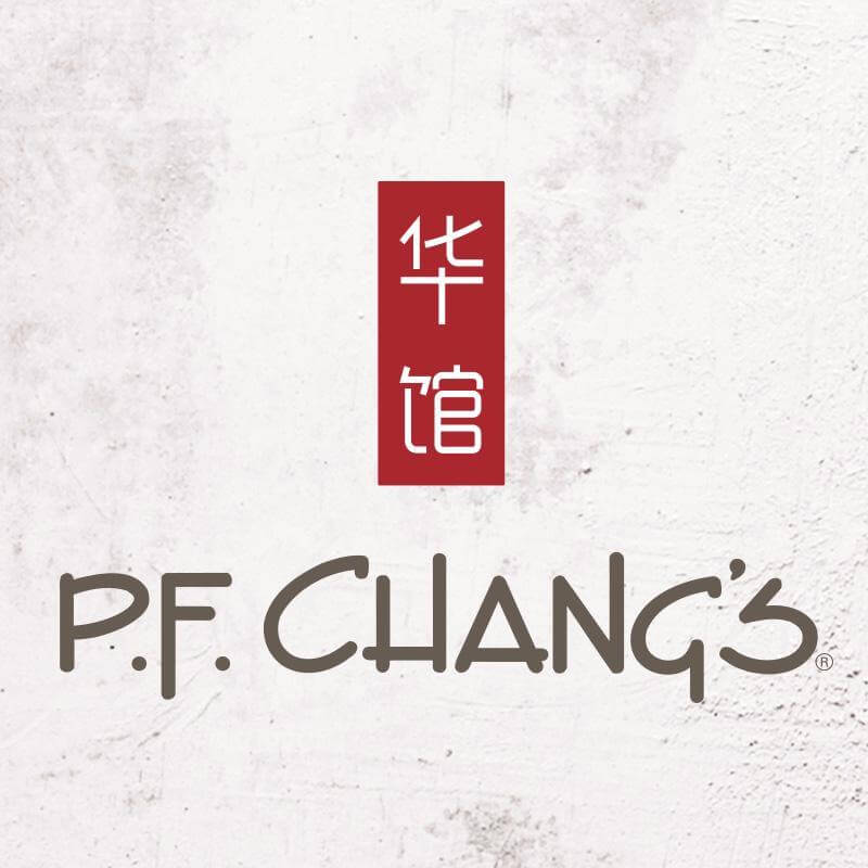 P.F. Changs Loyalty Program
