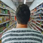 Social Media Influences Millennials Grocery Shopping