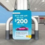 Lyft Announces Fuel Rewards Program