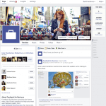 Facebook Announces New Streamlined Layout for Pages