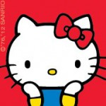 Hello Kitty Reaches 10 Million Facebook Fans
