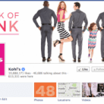 Consumers Engage with Retailers' Facebook Pages More than Brands' Websites