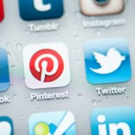 Pinterest Top Social Media Choice to Engage Retailers