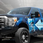 """Chevron Delo Announces """"Pick-Up Your Truck"""" Sweepstakes"""