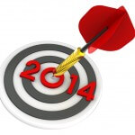 Four Steps to Achieving Your Social Media Goals In 2014