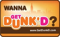 Dunkin' Donuts Social Giveaways Urge Customers to Stay Engaged