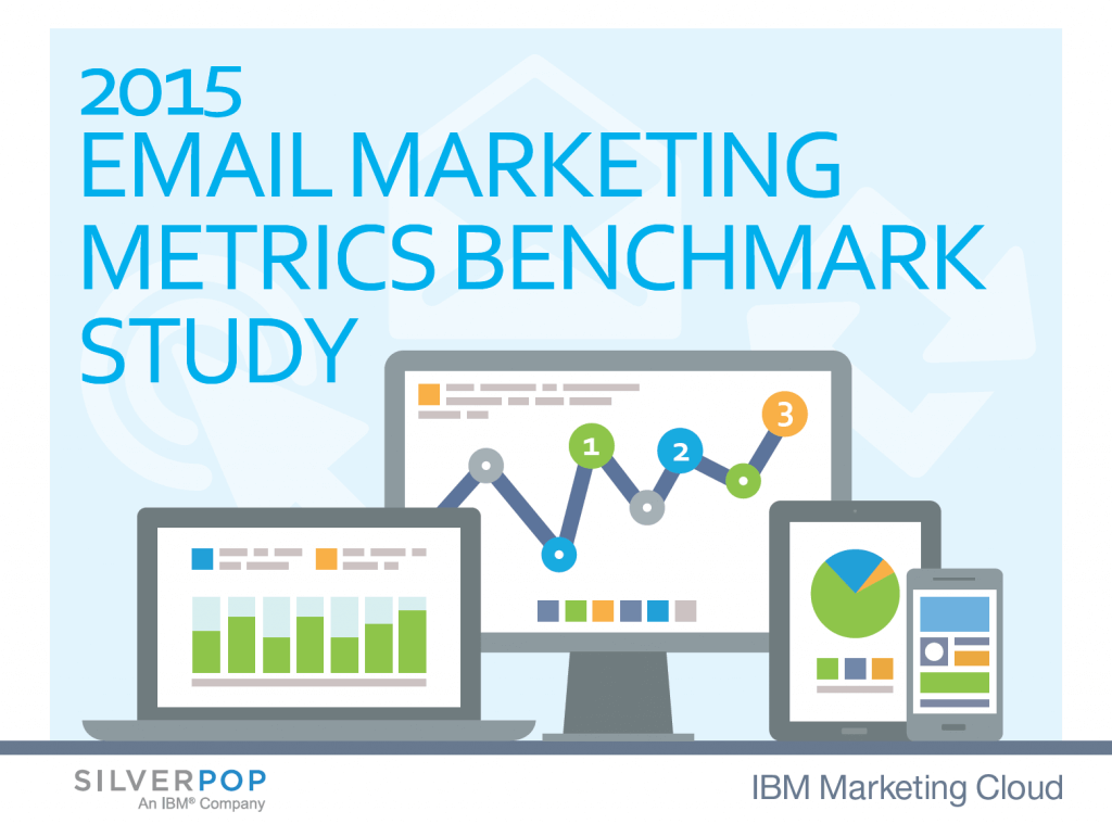 Study: 2015 Email Marketing Metrics Benchmark