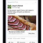 Facebook Rolls Out Retargeting Capabilities