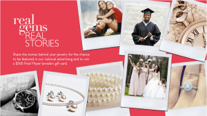 Fred Meyer's Launches Real Gems Real Stories Contest