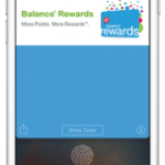 Walgreens Balance Rewards Card Integrates with Apple Pay