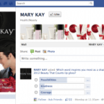 Mary Kay Ramps Up Social Media Efforts