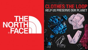 North Face Uses Social Media in #ClothesTheLoop Campaign