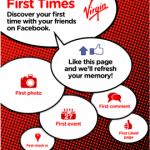 HIGH FIVE: Facebook Campaigns of Note