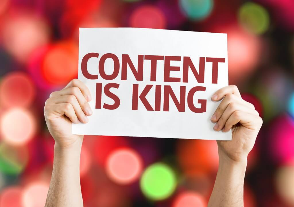 Why Content Marketing is Still Relevant in 2015