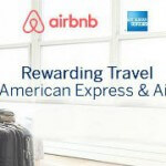 First-of-its-kind Integration Between American Express and Airbnb