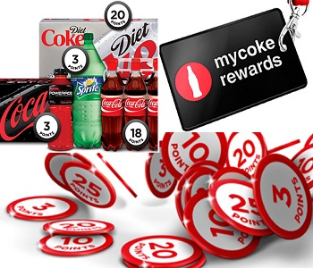 Coca-Cola-Rewards