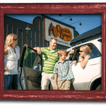 Cracker Barrel Wins Best Customer Experience Award