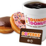 Dunkin' Donuts Rolls Out National DD Perks Rewards Program