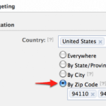 Facebook's New Zip Code Ad Targeting Could Boost Local Advertising Revenue