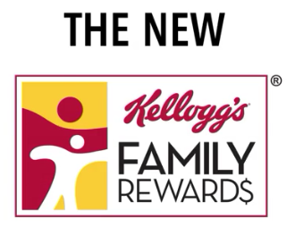 Kellogg's Family Rewards Program