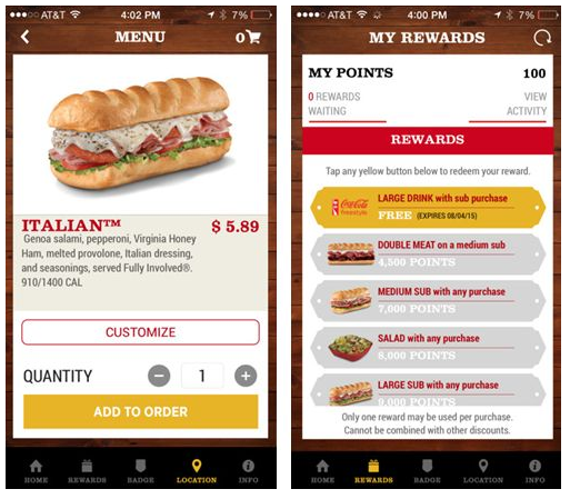 Firehouse Subs Launches Mobile Ordering & Loyalty App