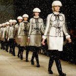 Burberry in step with digital age (How social media changes promotion)