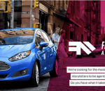 essons From Ford's Brilliant Social Media Campaign