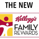 Kellogg's Improves Family Rewards Program