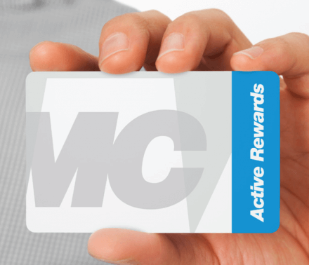 MC Sports Rewards Program