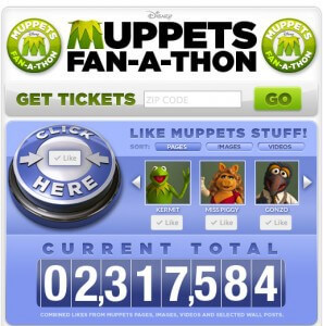 How Social Media Revived the Muppets