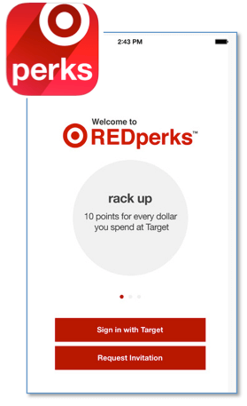 Target Red Rewards