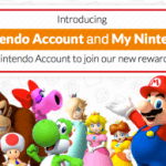 Nintendo Revamps My Nintendo Rewards Program
