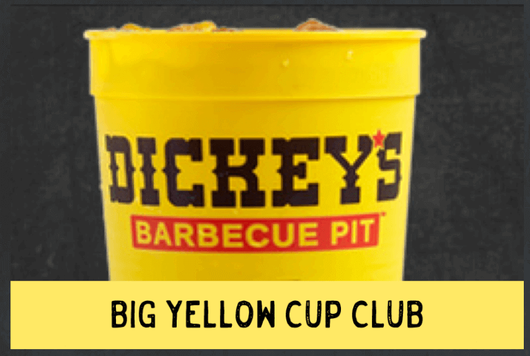 Dickey's BBQ Launches New Loyalty Program