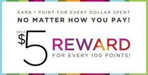 Kohls Yes2You Rewards