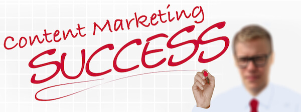 Report-Content Marketing Success