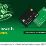 BP Updates Driver Rewards Loyalty Program