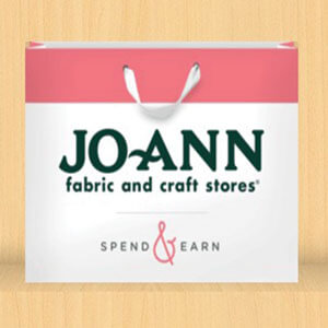 Jo-Ann Fabric Personalizes Shopping Experiences
