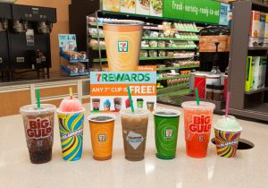 7 Eleven Leverages Loyalty Program to Collect Customer Insight